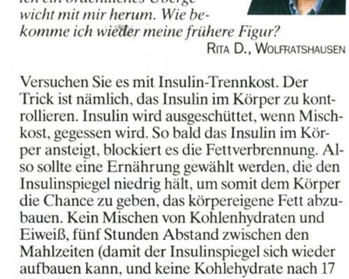 TZ-München - Schwangeren Kilos